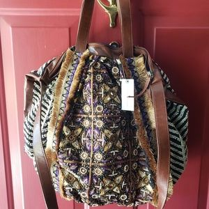 NWT Anthropologie bag